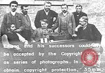 Image of film inventors United States USA, 1894, second 50 stock footage video 65675073461