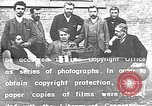 Image of film inventors United States USA, 1894, second 52 stock footage video 65675073461
