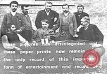 Image of film inventors United States USA, 1894, second 62 stock footage video 65675073461