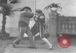 Image of Spaniard and Mexican fight United States USA, 1907, second 57 stock footage video 65675073462