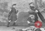 Image of Scotsmen in combat United States USA, 1907, second 23 stock footage video 65675073464