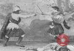 Image of Scotsmen in combat United States USA, 1907, second 24 stock footage video 65675073464