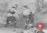 Image of Scotsmen in combat United States USA, 1907, second 25 stock footage video 65675073464