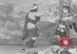 Image of Scotsmen in combat United States USA, 1907, second 28 stock footage video 65675073464
