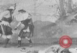 Image of Scotsmen in combat United States USA, 1907, second 29 stock footage video 65675073464