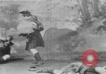 Image of Scotsmen in combat United States USA, 1907, second 32 stock footage video 65675073464