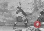 Image of Scotsmen in combat United States USA, 1907, second 34 stock footage video 65675073464