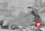 Image of Scotsmen in combat United States USA, 1907, second 36 stock footage video 65675073464