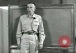 Image of Camp Desert Rock Nevada United States USA, 1955, second 38 stock footage video 65675073523