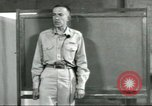 Image of Camp Desert Rock Nevada United States USA, 1955, second 39 stock footage video 65675073523