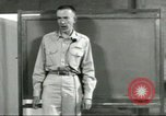 Image of Camp Desert Rock Nevada United States USA, 1955, second 40 stock footage video 65675073523