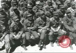 Image of Camp Desert Rock Nevada United States USA, 1955, second 6 stock footage video 65675073525