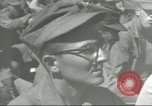 Image of Camp Desert Rock Nevada United States USA, 1955, second 16 stock footage video 65675073525