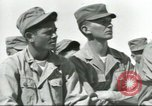 Image of Camp Desert Rock Nevada United States USA, 1955, second 23 stock footage video 65675073525