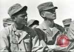 Image of Camp Desert Rock Nevada United States USA, 1955, second 24 stock footage video 65675073525