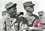Image of Camp Desert Rock Nevada United States USA, 1955, second 25 stock footage video 65675073525