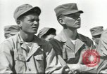 Image of Camp Desert Rock Nevada United States USA, 1955, second 30 stock footage video 65675073525