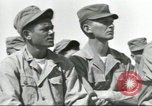 Image of Camp Desert Rock Nevada United States USA, 1955, second 31 stock footage video 65675073525