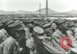 Image of Camp Desert Rock Nevada United States USA, 1955, second 36 stock footage video 65675073525