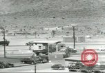 Image of Operation Teapot Nevada United States USA, 1955, second 27 stock footage video 65675073527