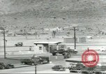 Image of Operation Teapot Nevada United States USA, 1955, second 28 stock footage video 65675073527