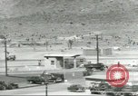 Image of Operation Teapot Nevada United States USA, 1955, second 29 stock footage video 65675073527