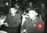 Image of Soldiers enjoy Las Vegas entertainment Nevada United States USA, 1955, second 32 stock footage video 65675073528