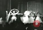Image of Soldiers enjoy Las Vegas entertainment Nevada United States USA, 1955, second 56 stock footage video 65675073528