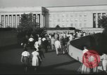 Image of Pentagon message delivery system Washington DC USA, 1958, second 11 stock footage video 65675073533