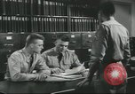 Image of Pentagon message delivery system Washington DC USA, 1958, second 59 stock footage video 65675073533