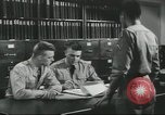 Image of Pentagon message delivery system Washington DC USA, 1958, second 62 stock footage video 65675073533