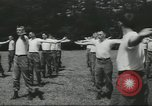 Image of US Army soldiers of United States Military District of Washington Washington DC USA, 1958, second 5 stock footage video 65675073535