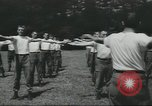 Image of US Army soldiers of United States Military District of Washington Washington DC USA, 1958, second 7 stock footage video 65675073535