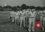 Image of US Army soldiers of United States Military District of Washington Washington DC USA, 1958, second 31 stock footage video 65675073535