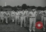 Image of US Army soldiers of United States Military District of Washington Washington DC USA, 1958, second 34 stock footage video 65675073535