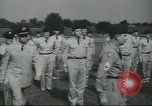 Image of US Army soldiers of United States Military District of Washington Washington DC USA, 1958, second 39 stock footage video 65675073535
