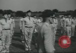 Image of US Army soldiers of United States Military District of Washington Washington DC USA, 1958, second 41 stock footage video 65675073535