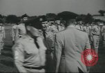 Image of US Army soldiers of United States Military District of Washington Washington DC USA, 1958, second 42 stock footage video 65675073535