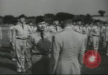 Image of US Army soldiers of United States Military District of Washington Washington DC USA, 1958, second 43 stock footage video 65675073535
