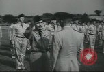 Image of US Army soldiers of United States Military District of Washington Washington DC USA, 1958, second 44 stock footage video 65675073535
