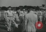 Image of US Army soldiers of United States Military District of Washington Washington DC USA, 1958, second 45 stock footage video 65675073535