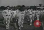 Image of US Army soldiers of United States Military District of Washington Washington DC USA, 1958, second 46 stock footage video 65675073535