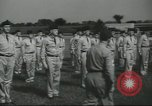 Image of US Army soldiers of United States Military District of Washington Washington DC USA, 1958, second 47 stock footage video 65675073535