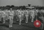 Image of US Army soldiers of United States Military District of Washington Washington DC USA, 1958, second 49 stock footage video 65675073535