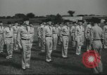 Image of US Army soldiers of United States Military District of Washington Washington DC USA, 1958, second 50 stock footage video 65675073535