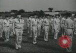 Image of US Army soldiers of United States Military District of Washington Washington DC USA, 1958, second 52 stock footage video 65675073535