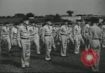 Image of US Army soldiers of United States Military District of Washington Washington DC USA, 1958, second 53 stock footage video 65675073535