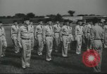 Image of US Army soldiers of United States Military District of Washington Washington DC USA, 1958, second 54 stock footage video 65675073535