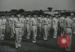 Image of US Army soldiers of United States Military District of Washington Washington DC USA, 1958, second 55 stock footage video 65675073535
