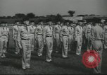 Image of US Army soldiers of United States Military District of Washington Washington DC USA, 1958, second 56 stock footage video 65675073535